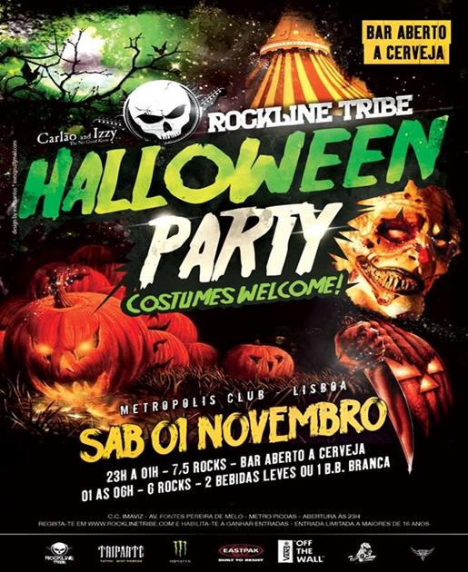 Festa_RocklineTRibe_Halloween_1NOV2014