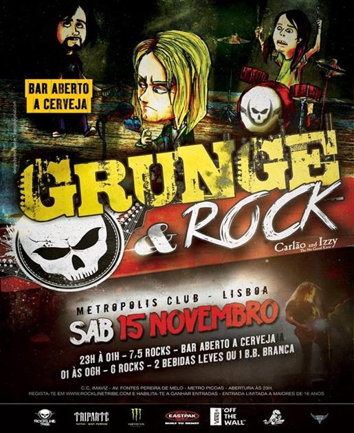 festa_rocklinetribe_Grunge&rock_15Nov2014